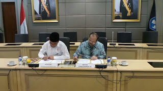 Demi Tingkatkan Pelayanan Publik, Kemendikbud dan Ombudsman Jalin Kerjasama