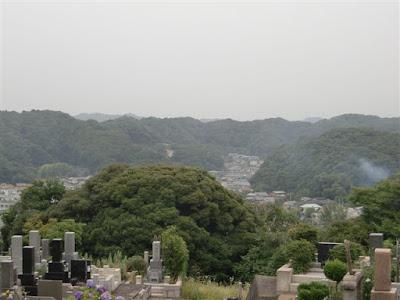 材木座霊園