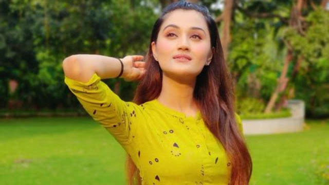 Actors Gossips: Meet Arushi Nishank, daughter of Union Minister Ramesh Pokhriyal, who is about to form her Bollywood debut