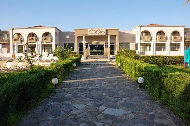 Μόνο δύο ξενοδοχεία ανοιχτά στην Ήπειρο
