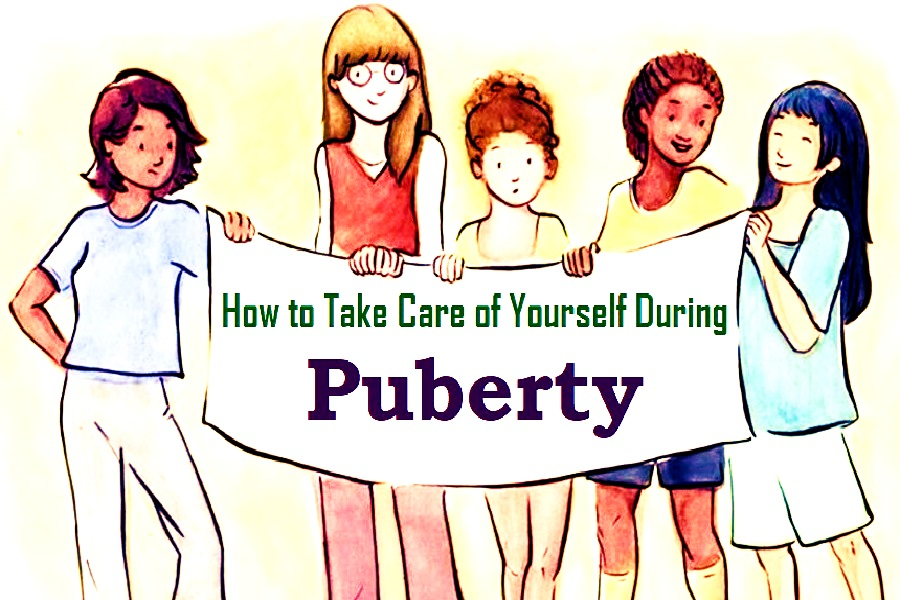 Puberty stage