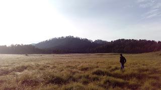 Pendakian Gunung Argopuro Via Baderan