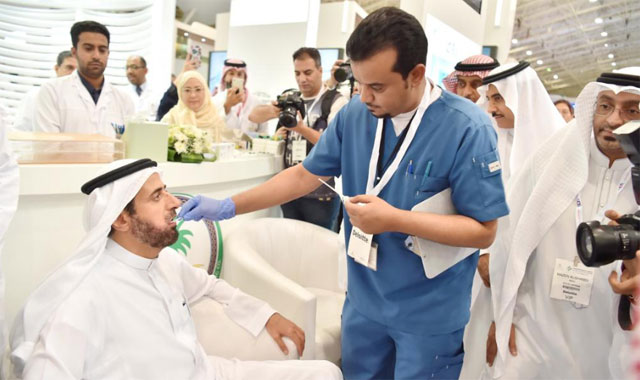 نهاية الحجر الصحي في السعودية