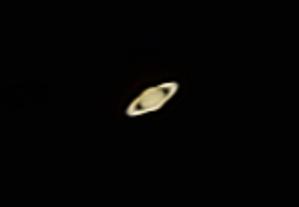 Saturno. / infobservador.com