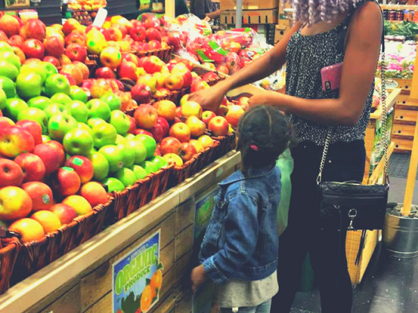 College Series: 7 Ways for College Kids to Save Money On Groceries
