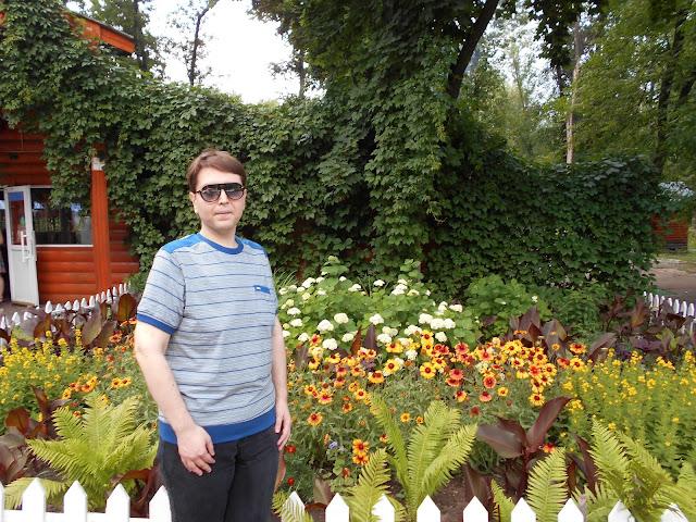 Психолог Евгений Седов - Поздравление с 8 марта (2008)