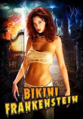 Download [18+] Bikini Frankenstein (2010) English 720p 545mb