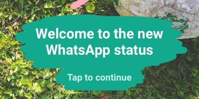 Whatsapps New Snapchat Like Status Feature Tips To Use