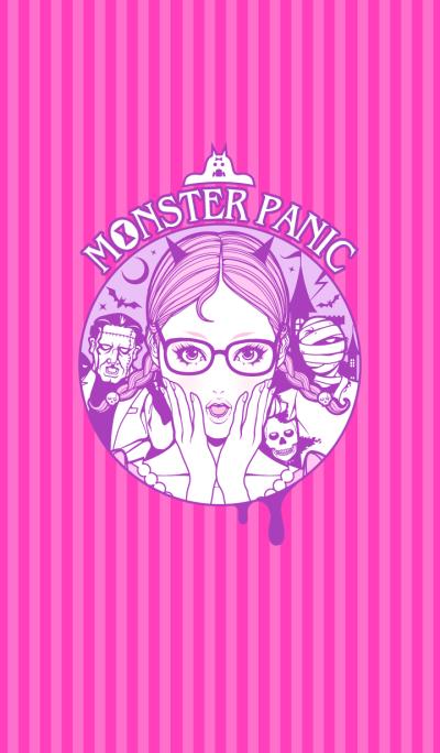 MONSTER PANIC