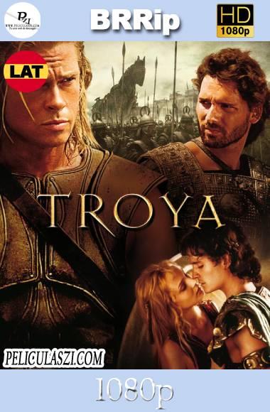 Troya (2004) HD DIRECTOR CUT BRRip 1080p Dual-Latino