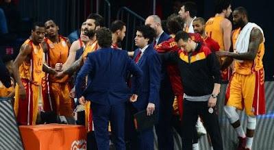 Galatasaray Odeabank 2017-2018