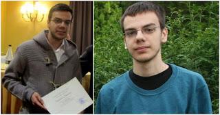 Ο Έλληνας μαθητής Φίλιππος Συτιλίδης που έγινε δεκτός στο Harvard με πλήρη υποτροφία