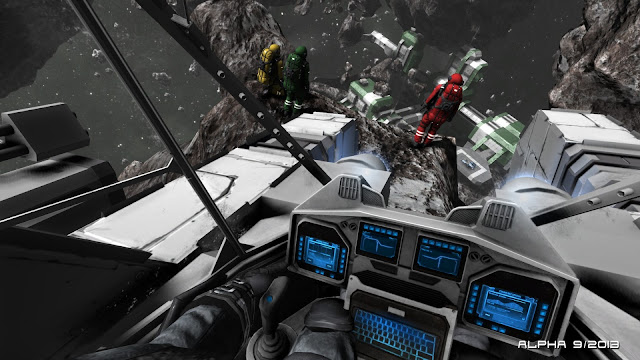 Space Engineers Economy PC Full imagenes