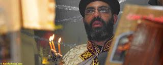 الكاهن في الكنيسة القبطية الارثوذكسية