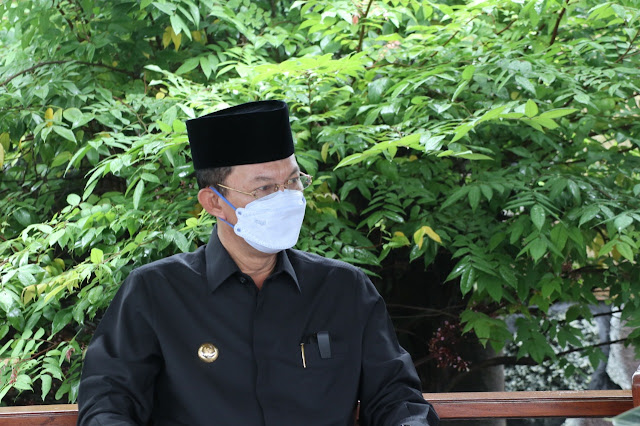 Ramadhan Kinerja ASN Harus Tetap Produktif