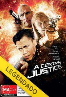 A Certain Justice – Legendado