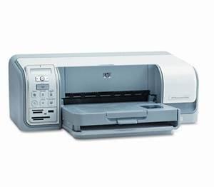 HP Photosmart D5156