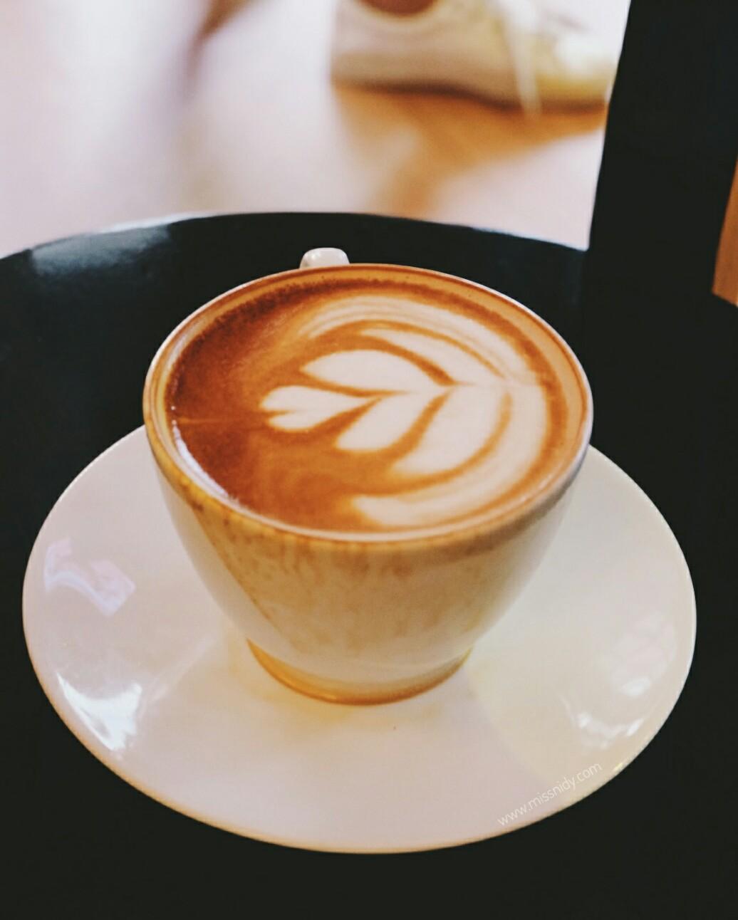 coffee shop rekomen di cibubur