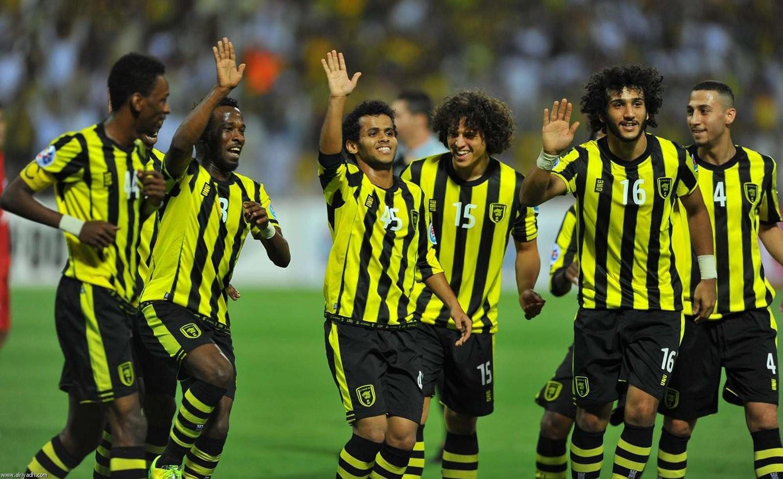 نتيجة مباراة الاتحاد والحزم بتاريخ 04-10-2019 الدوري السعودي