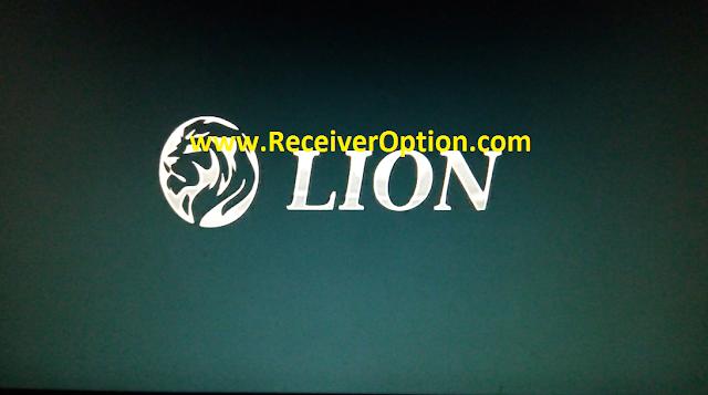 LION 1506T 512 4M NEW SOFTWARE WITH NASHARE PRO & GO SAT PLUS OPTION