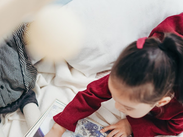 BOOKS THAT WILL ENGAGE YOUR BABIES