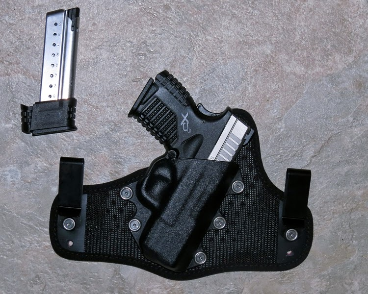 Springfield XDs ...M And P Shield Vs Xds