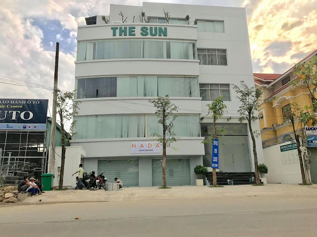 Office For Lease, Thao Dien , District 2, Ho Chi Minh, Viet Nam