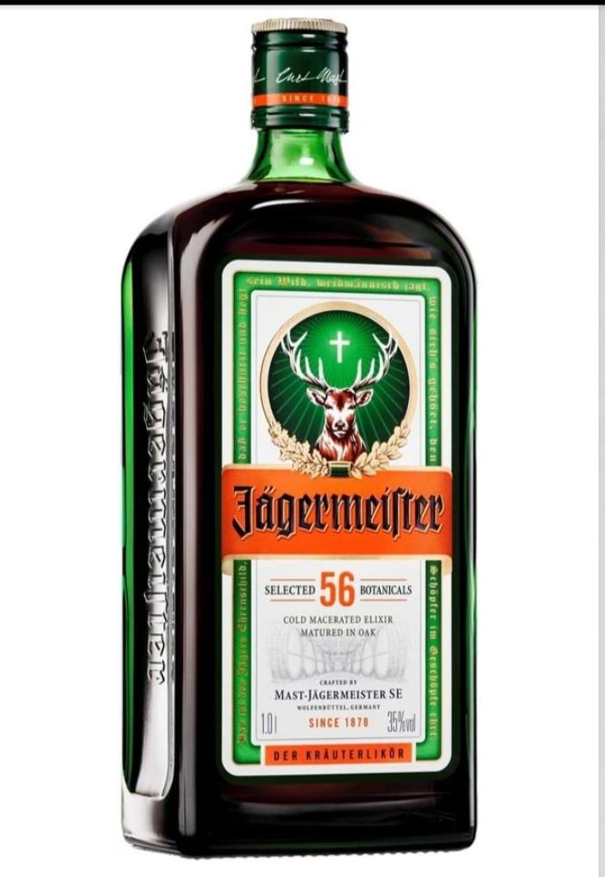 Compound Alcoholic Beverage