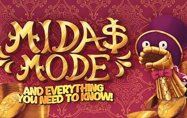 Midas Mode - Sự hấp dẫn của một giải đấu đến từ chế độ chơi có một không hai