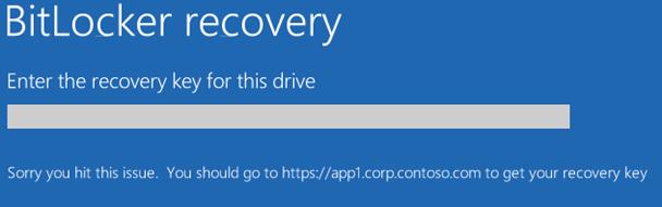 Security technologies on Microsoft environnement: [MDOP
