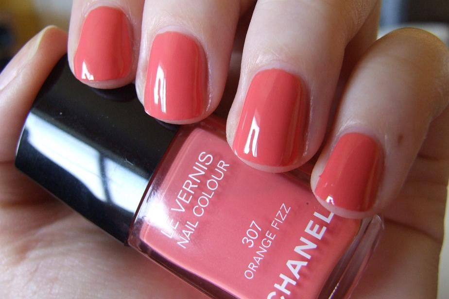 Be Very Chic More About Nails