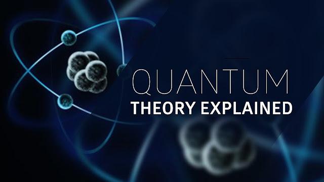 The-Quantum-Mechanics