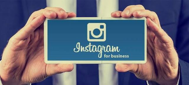 Cara Kembangkan Bisnis Lewat Akun Instagram