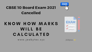 CBSE Class 10 EXAM CANCELLED