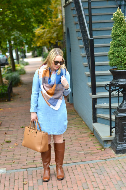 blanket-scarf-outfit-ideas