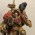 What's On Your Table: Imperial Fist