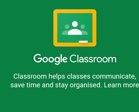 How To Teach Online Using Google Classroom
