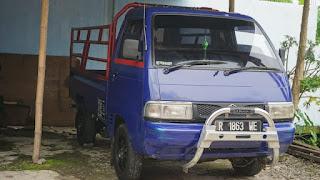 Nomor Telepon Taksi Barang di Purbalingga (081804800644)