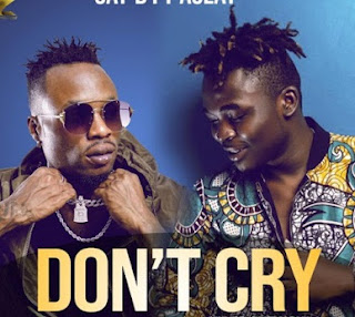 Sat-B Ft Aslay - Dont Cry | Mp3 Download [New Song]
