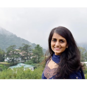 Tiding over adversity, an amazing story of strength and resilience by Saumya Sharma , IAS