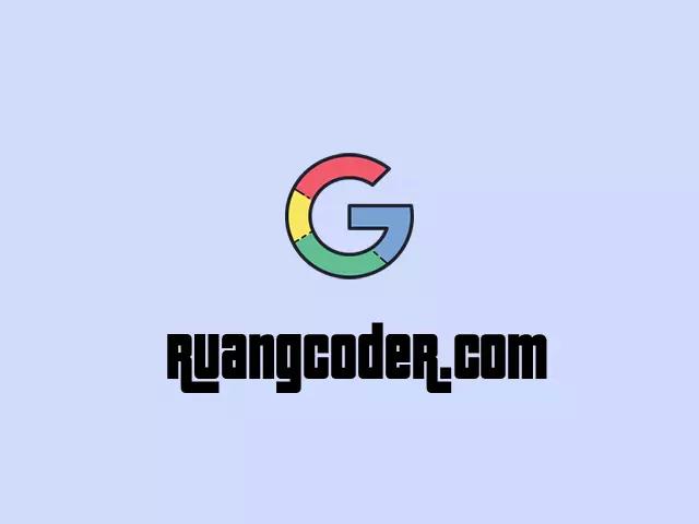 Google Update Algoritma Inti Terbaru 2020