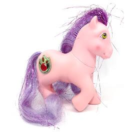 My Little Pony Princess Dawn Year Six Princess Ponies II G1 Pony