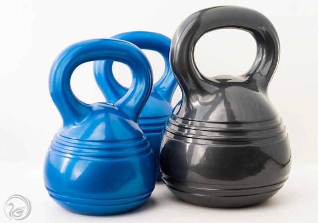 Trening z kettlebellem