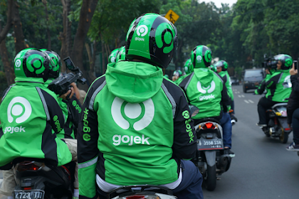"Gojek Menempati Urutan ke 11 dalam ""Fortune's Change the World"""