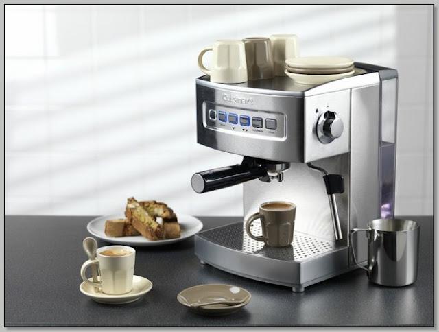 Cuisinart Coffee Maker Espresso