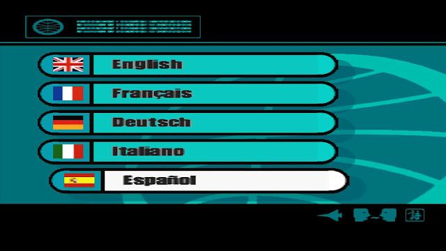 Ace Combat 3: Electrosphere Captura 2