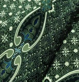 Memilih Baju Batik Yang Standar Tapi Berkualitas