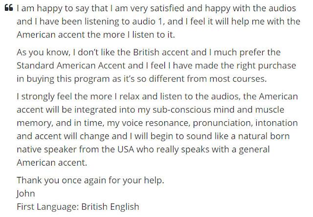 Neurolingual programming, neurolingual reviews, neurolingual american accent reviews, neurolingual accent reduction reviews, reviews of neurolingual.com, neurolingual american accent
