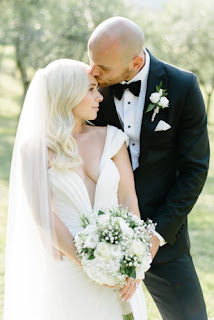 Zack Kassian And His Wife