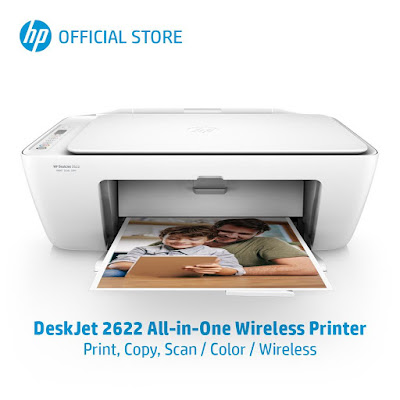 HP Deskjet 2622 Driver Download